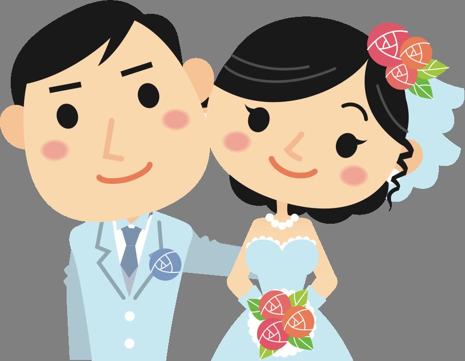 Svatební blahopřání, přáníčka ke stažení - obrázkové a textové svatební blahopřání