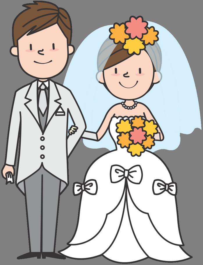 Svatební přání, veršované básničky - svatební blahopřání